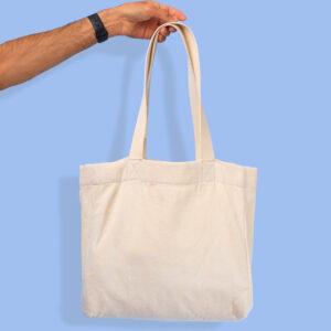 Эко-сумка шоппер