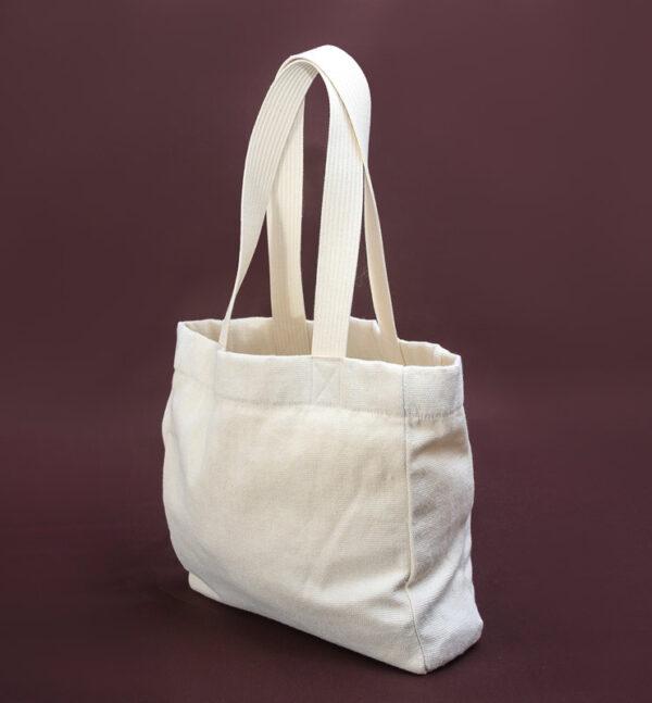 Натуральная сумка ХБ