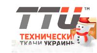 Технические ткани Украины