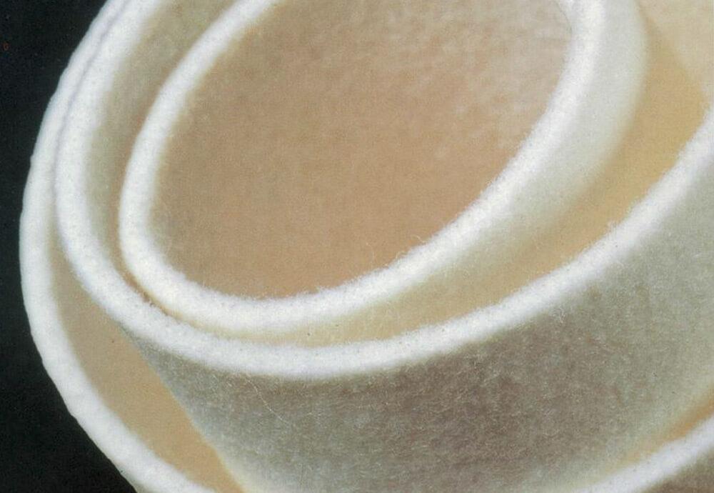 Материал для фильтрации воздуха