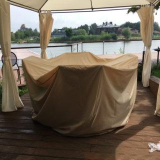 Чехол для летней мебели