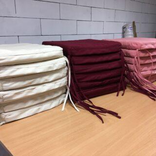 Комплект подушек для уличной мебели: ткань Cerdalon