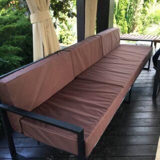 Подушки для уличной мебели водостойкие, ткань Discovery